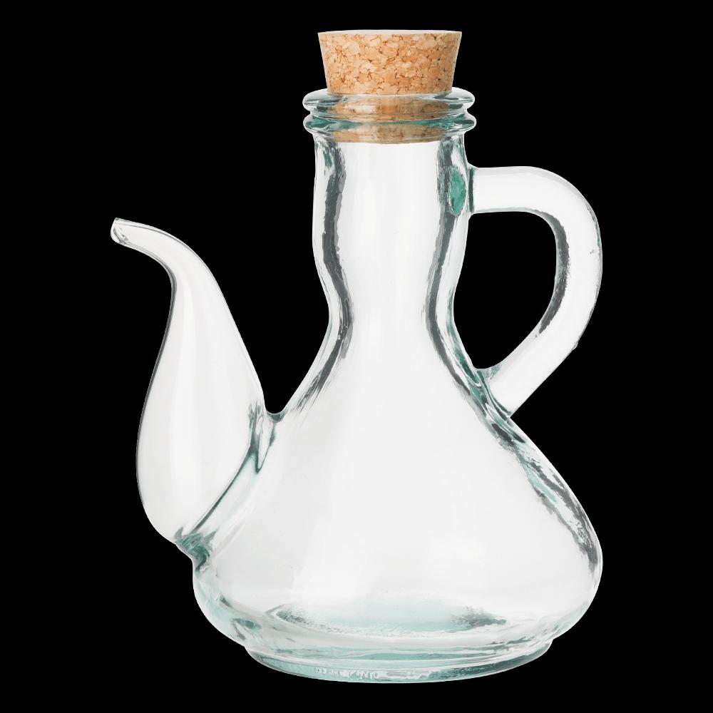 freigestellte produktfotografie haushalt glaskaraffe für onlineshop