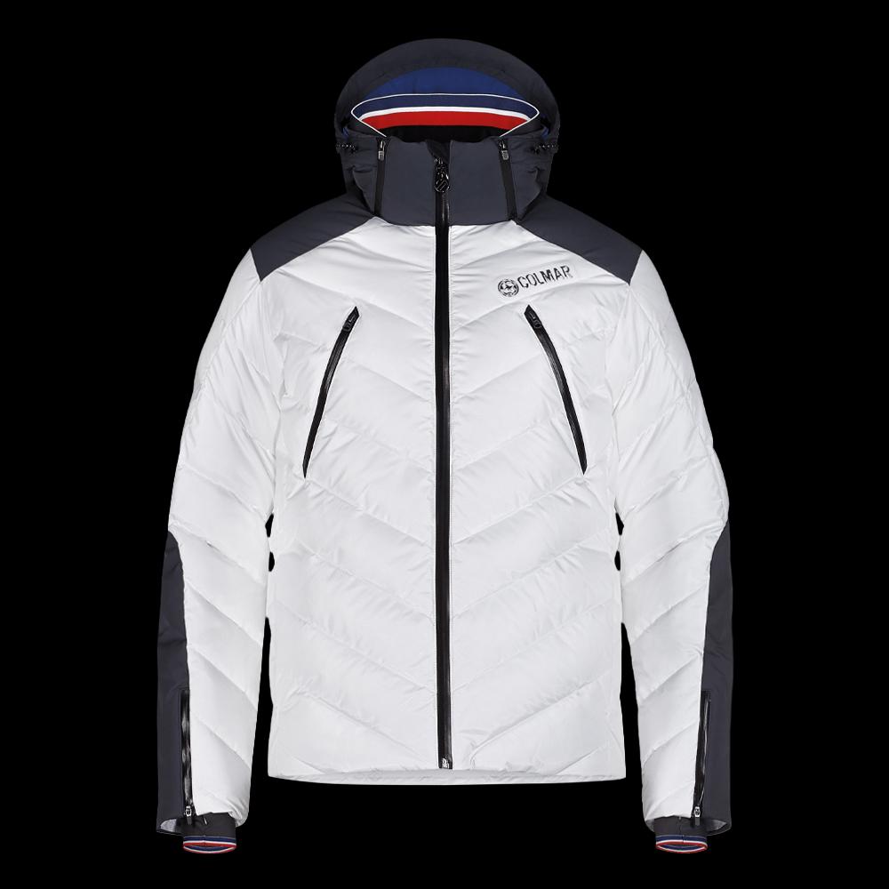 freigestellte produktfotografie mode weiße jacke für onlineshop
